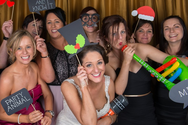 Photo Booth Cork Kerry Tipperary